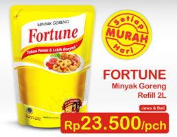 Promo Harga Minyak Goreng  - Indomaret