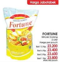 Promo Harga Minyak Goreng  - LotteMart