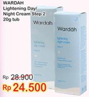 Promo Harga Lightening Day Cream Terbaru Katalog Indomaret Hemat Id
