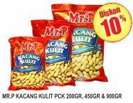 Promo Harga MR.P Kacang Kulit  - Superindo