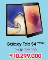 Promo Harga SAMSUNG Galaxy Tab S4 T835N  - Erafone