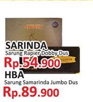 Promo Harga Sarinda Sarung Aksesoris Terbaru Minggu Ini Katalog Carrefour Giant Guardian Indomaret Yogya Hemat Id