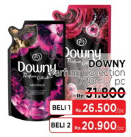 Promo Harga DOWNY Parfum Collection 720 ml - LotteMart