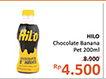 Promo Harga HILO Minuman Cokelat 200 ml - Alfamidi