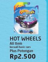 Promo Harga Hot Wheels Mainan Terbaru Minggu Ini Katalog Alfamart Hemat Id