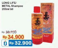 Promo Harga Metal Fortis Shampoo Terbaru Minggu Ini Katalog Indomaret Hemat Id