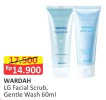 Promo Harga Lightening Facial Scrub Terbaru Katalog Alfamart Watsons Hemat Id