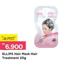 Promo Harga Hair Mask Terbaru Katalog Alfamart Hemat Id