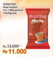 Promo Harga Good Day Mocacinno Terbaru Katalog Indomaret Hemat Id