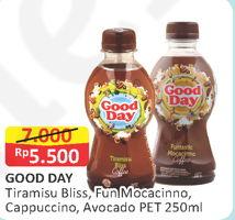 Promo Harga Good Day Mocacinno Terbaru Katalog Alfamart Hemat Id