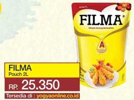 Promo Harga FILMA Minyak Goreng 2 ltr - Yogya