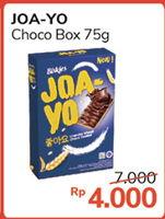 BISKIES Joayo 75 gr Diskon 43%, Harga Promo Rp4.000, Harga Normal Rp7.000, Syarat dan Ketentuan Berlaku