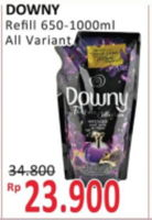 Promo Harga DOWNY Parfum Collection All Variants  - Alfamidi