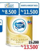 Promo Harga FRISIAN FLAG Susu Kental Manis Gold  - Alfamidi
