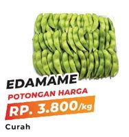 Promo Harga Edamame  - Yogya