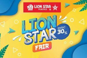Promo Harga LION STAR Products  - Hari Hari