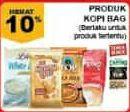 Promo Harga LUWAK Kopi Bag  - Giant