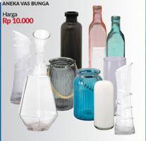 Promo Harga COURTS Vas Bunga  - Courts