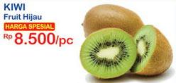Promo Harga Kiwi Green  - Indomaret