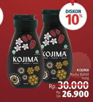Promo Harga KOJIMA Minuman Kesehatan 140 gr - LotteMart