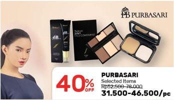 Promo Harga PURBASARI Kosmetik  - Guardian