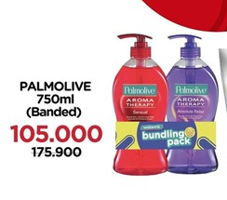 Promo Harga PALMOLIVE Shower Gel per 2 botol 750 ml - Watsons