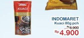 Promo Harga INDOMARET Kuaci 80 gr - Indomaret