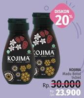 Promo Harga KOJIMA Minuman Kesehatan 140 ml - LotteMart