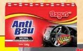 Promo Harga BAGUS Anti Bau Mobil 100 gr - Yogya