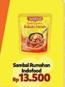 Promo Harga INDOFOOD Sambal Rumahan  - Indomaret