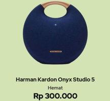 Promo Harga HARMAN KARDON Onyx Studio 5  - iBox