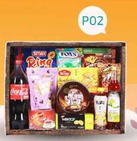 Promo Harga COCA COLA Parcel P02  - Yogya