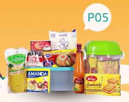 Promo Harga AMANDA Paket P05  - Yogya