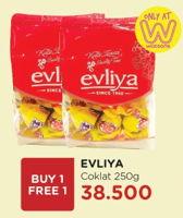 Promo Harga EVLIYA Chocolate 250 gr - Watsons