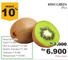 Promo Harga Kiwi Green  - Giant
