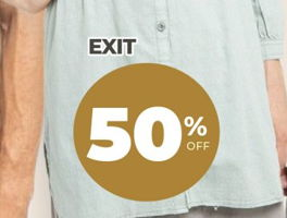 Promo Harga EXIT GIRLS Pakaian  - Carrefour