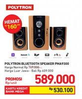 Promo Harga POLYTRON PMA 9300  - Carrefour